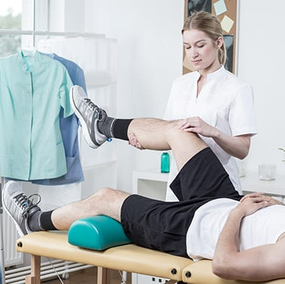 sports injury clinton county illinois