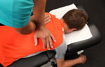 pediatric chiropractic greenville il