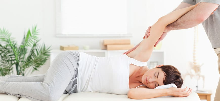 chiropractic adjustment pain relief troy il
